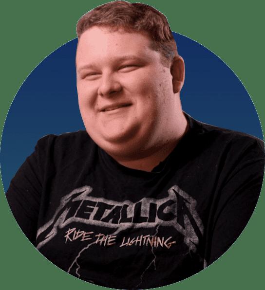 Alta-1 Metallica dude